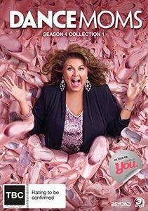 Dance Moms: Season 4 Collection 1 [Import]