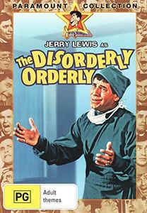 Disorderly Orderly [Import]