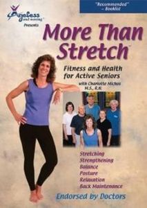 More Than Stretch With Charlotte Michos, M.S., R.N.