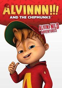 Alvinnn & the Chipmunks: Alvin's Wild Adventures