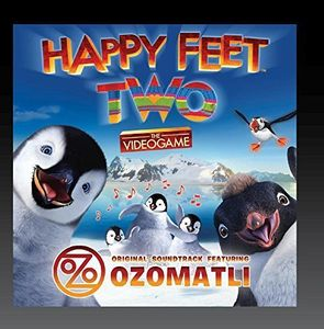 Happy Feet Two: The Videogame (Original Soundtrack)