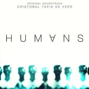 Humans (Original Soundtrack) [Import]