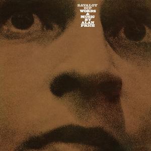 Savaloy Dip: Words and Music By Alan Price