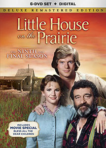 Little House on the Prairie: Season Nine (The Final Season)