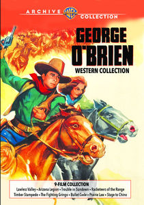 George O'Brien Western Collection