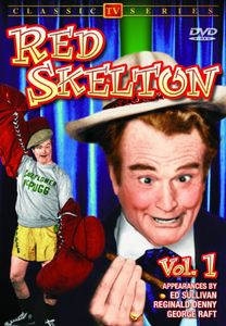 Red Skelton: TV Classics: Volume 1