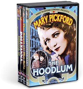 Mary Pickford: Hollywood's First Queen of the Screen