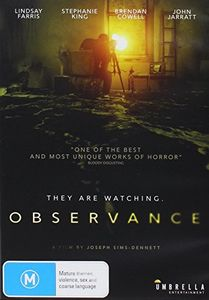 Observance [Import]