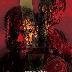Metal Gear Solid 5: Lost Tapes (Original Soundtrack) [Import]