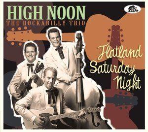 Flatland Saturday Night , High Noon