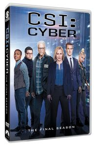 CSI Cyber: The Second Season (The Final Season)