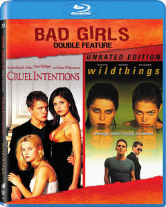 Cruel Intentions /  Wild Things (1999)