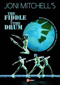 Fiddle & the Drum