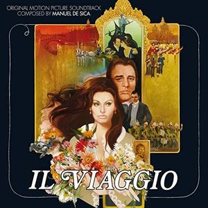 Il Viago: Deluxe Edition (Original Soundtrack) [Import]