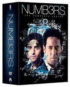 Numbers: The Complete Series