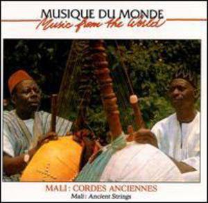 Mali: Ancient Strings