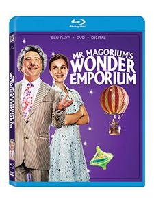 Mr Magorium's Wonder Emporium