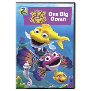 Splash And Bubbles: One Big Ocean