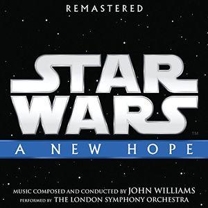 Star Wars: A New Hope (Original Soundtrack) , John Williams