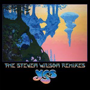 Steven Wilson Remixes , Yes
