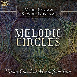Melodic Circles