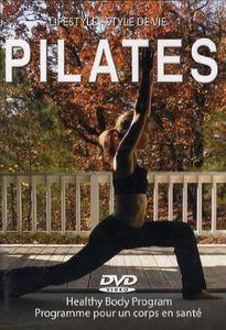 Pilates: Lifestyle Healthy Body Program