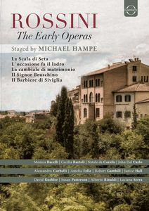 Early Operas