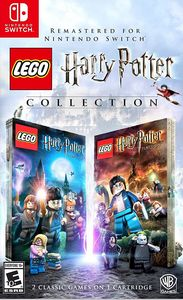 LEGO Harry Potter Collection for Nintendo Switch