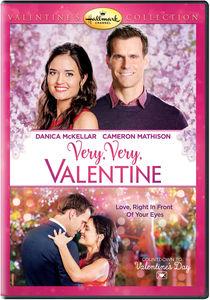 Very, Very, Valentine , Danica McKellar