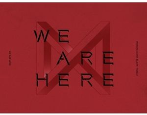 Take.2 We Are Here , Monsta X
