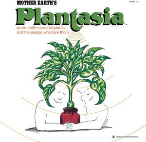 Mother Earth's Plantasia , Mort Garson