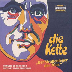 Die Kette (Original Soundtrack) [Import]