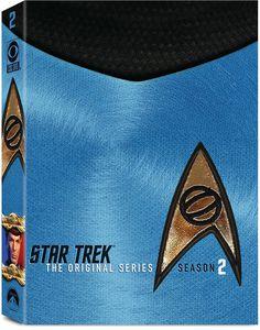 Star Trek - The Original Series: Season 2
