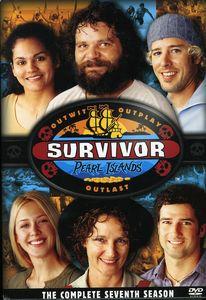 Survivor: Pearl Islands Panama - The Complete Season