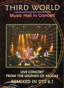 Music Hall in Concert
