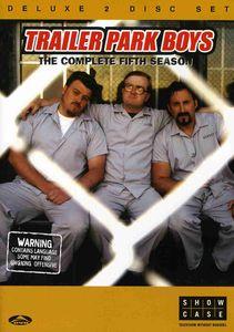Trailer Park Boys: Season 5 [Import]