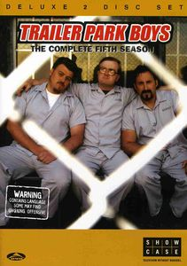 Trailer Park Boys: Season 5 [Import]