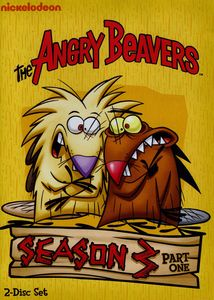 The Angry Beavers: Season 3, Part One