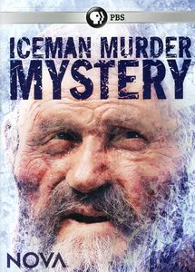 Nova: Iceman Murder Mystery