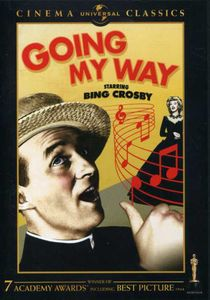 Going My Way , Bing Crosby