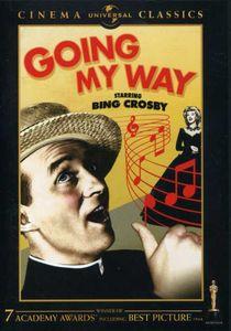 Going My Way , Bing Crosby