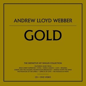 Gold (CD+DVD PAL Region 0) [Import]