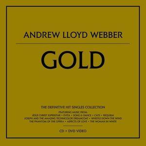 Gold (CD+DVD PAL Region 0) [Import]