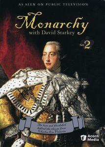 Monarchy With David Starkey, Set 2