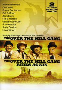 The Over-the-Hill Gang /  The Over-the-Hill Gang Rides Again