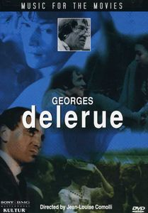 Music for Movies: Georges Delerue