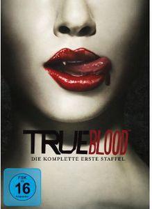 True Blood [Import]