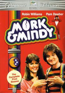 Mork & Mindy: The First Season