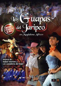 Guapas Del Jaripeo: Magdalena