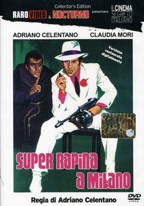 Super Rapina a Milano [Import]